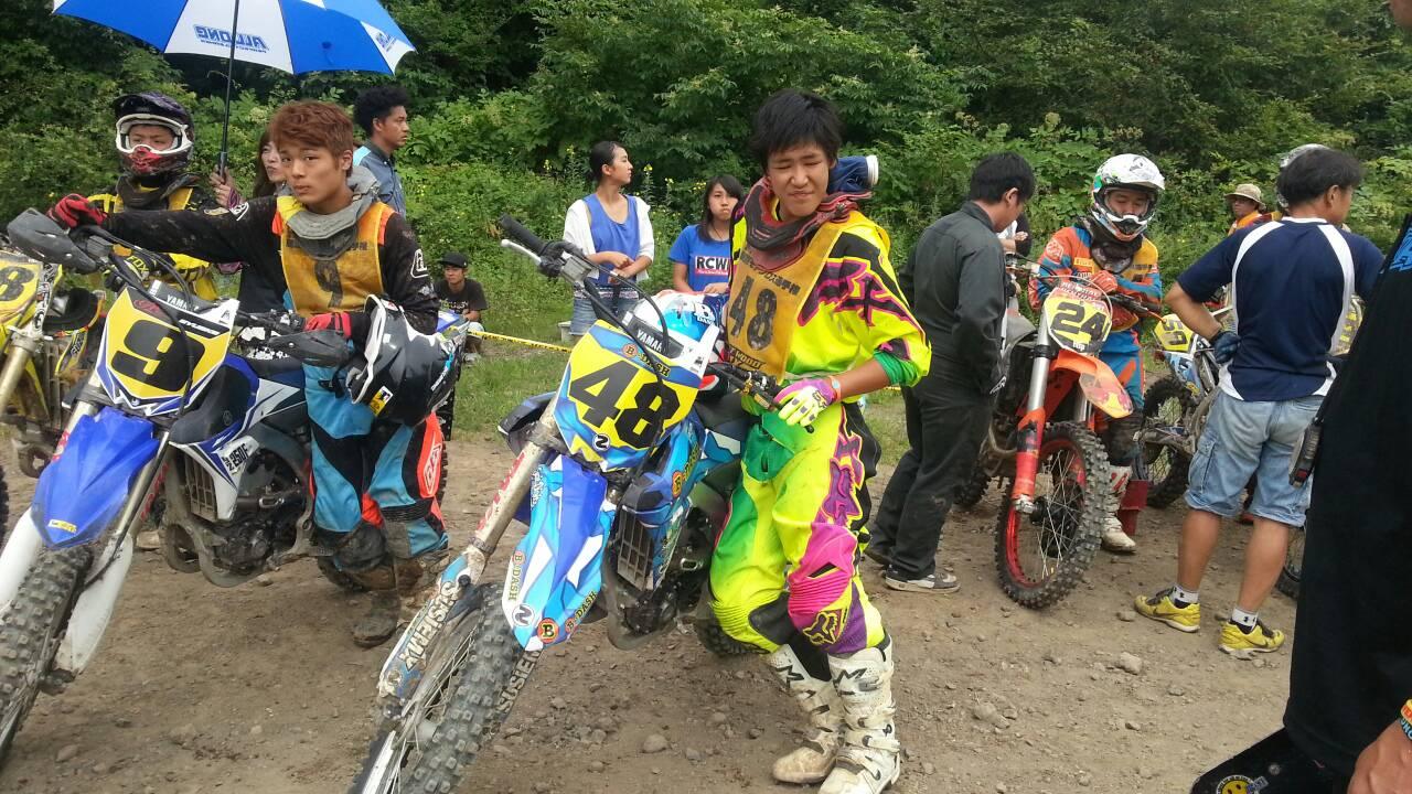 関東モトクロス選手権第6戦 軽井沢モーターパーク_f0200580_13455710.jpg
