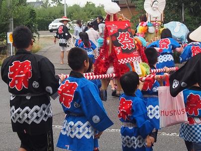 荻曽根祭り。_a0045293_10424096.jpg