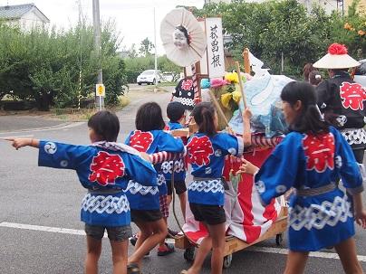 荻曽根祭り。_a0045293_1042457.jpg