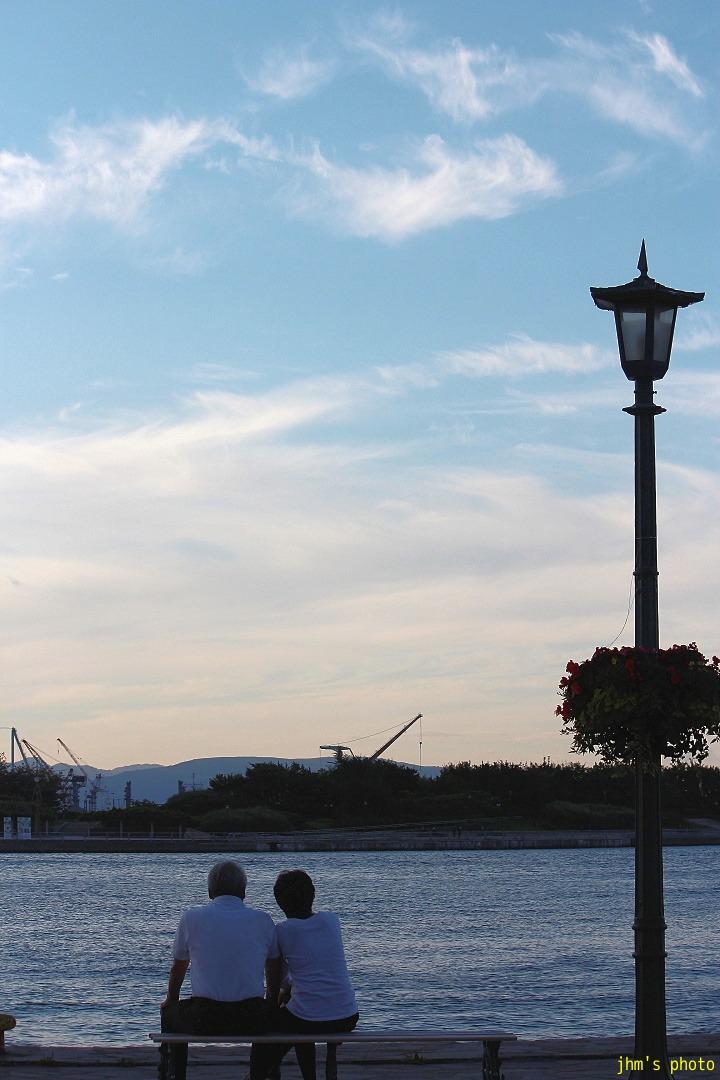 空のある函館風景_a0158797_21182584.jpg