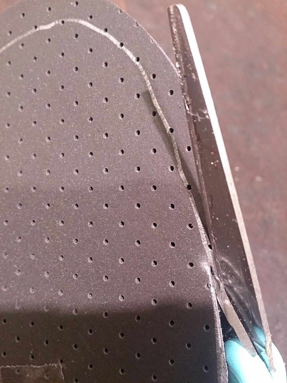 革靴のお供_b0226322_19395292.jpg