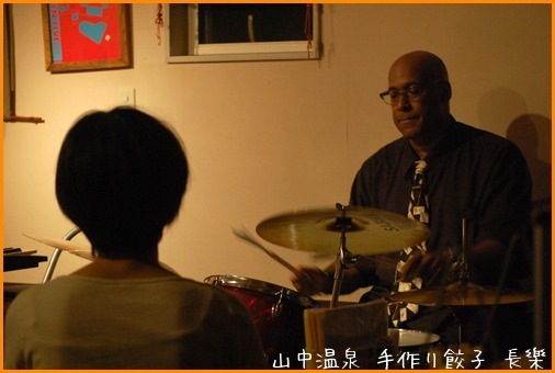 今夜の長樂ライブはてんこ盛り~の巻_a0041925_02165897.jpg