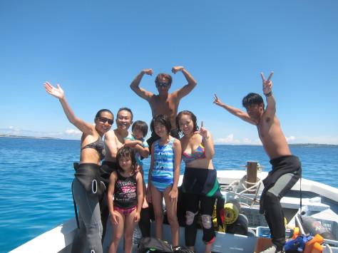 8月27日本日も最高の海を求めて!!_c0070933_21263172.jpg