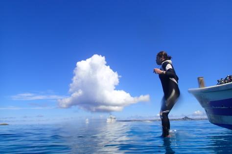 8月27日本日も最高の海を求めて!!_c0070933_21302708.jpg
