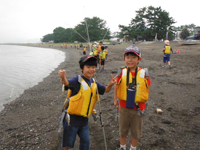 そらまめキッズ釣り教室_f0175450_8391161.jpg