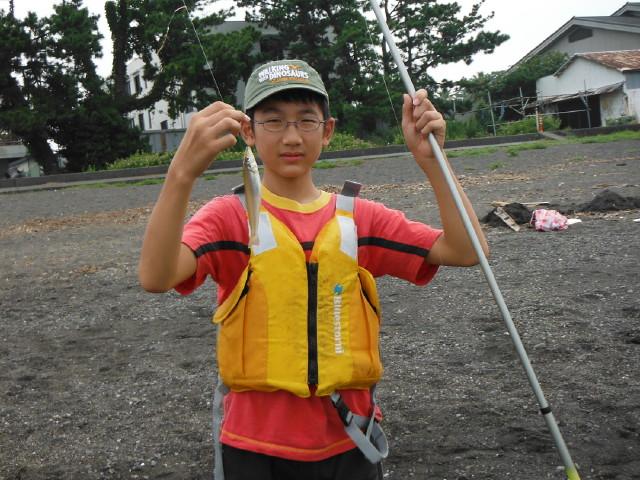 そらまめキッズ釣り教室_f0175450_8395063.jpg