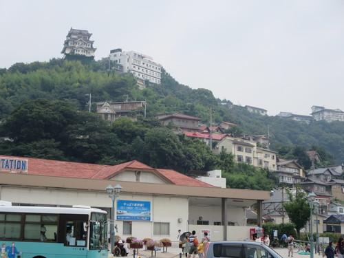 お盆休みにしまなみ海道へ行ってきました_d0174462_3515883.jpg