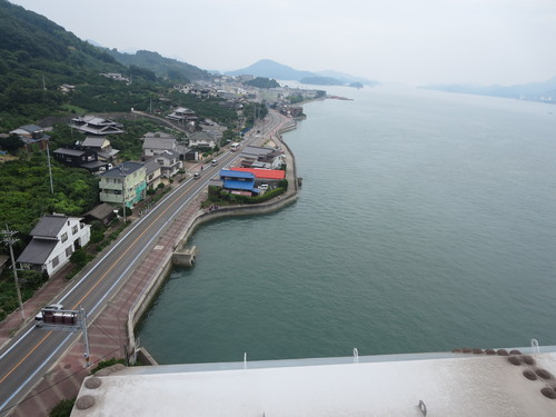 お盆休みにしまなみ海道へ行ってきました_d0174462_4113253.jpg