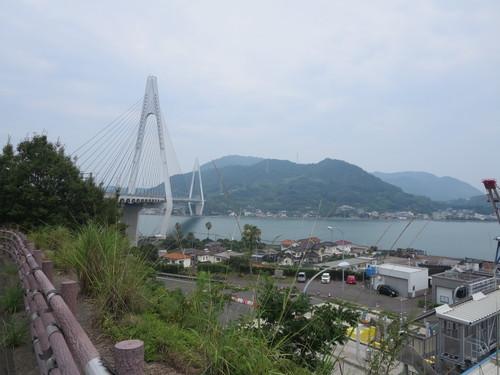 お盆休みにしまなみ海道へ行ってきました_d0174462_4155154.jpg