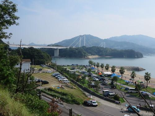 お盆休みにしまなみ海道へ行ってきました_d0174462_4393835.jpg