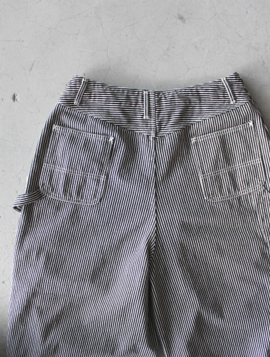 NEEDLES  H.D. Pant / Painter - Hickory (LADIES ONLY)_b0139281_16521068.jpg