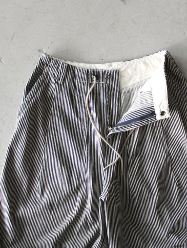 NEEDLES  H.D. Pant / Painter - Hickory (LADIES ONLY)_b0139281_1652552.jpg