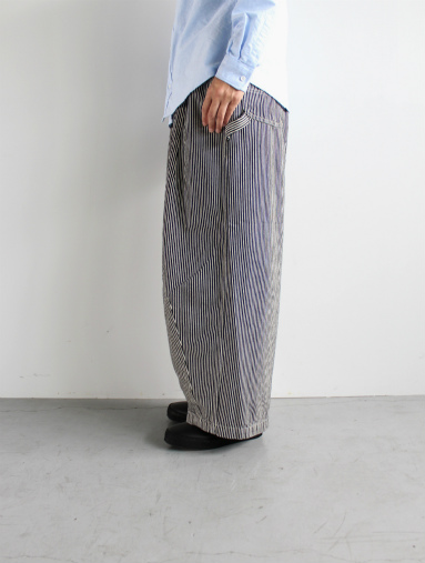 NEEDLES  H.D. Pant / Painter - Hickory (LADIES ONLY)_b0139281_1652751.jpg
