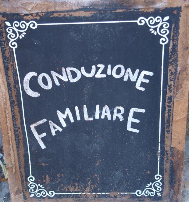 南イタリアで食べるパスタはやっぱりこれですよね〜〜!!ープーリア旅行記2014_c0179785_5174782.jpg