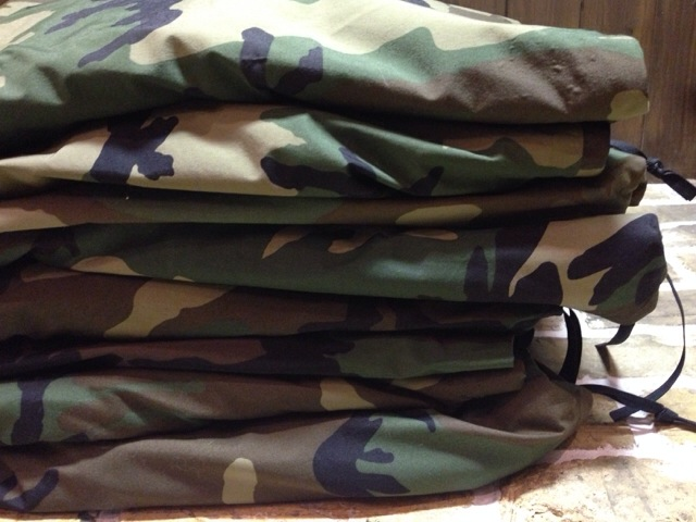 神戸店8/30(土)モダンミリタリー入荷!#2 Level 7 Vest, Level 6  Special Force Gore-Tex!!! _c0078587_0572556.jpg
