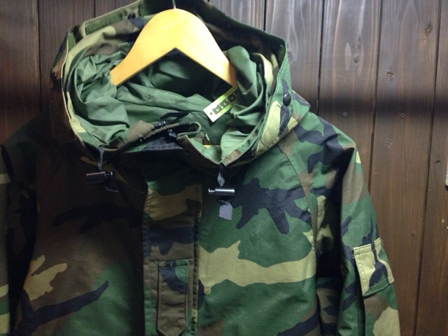 神戸店8/30(土)モダンミリタリー入荷!#2 Level 7 Vest, Level 6  Special Force Gore-Tex!!! _c0078587_0573896.jpg