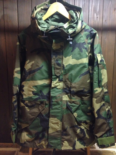 神戸店8/30(土)モダンミリタリー入荷!#2 Level 7 Vest, Level 6  Special Force Gore-Tex!!! _c0078587_0574723.jpg