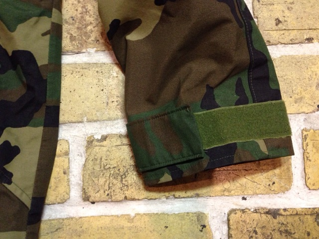 神戸店8/30(土)モダンミリタリー入荷!#2 Level 7 Vest, Level 6  Special Force Gore-Tex!!! _c0078587_0591954.jpg