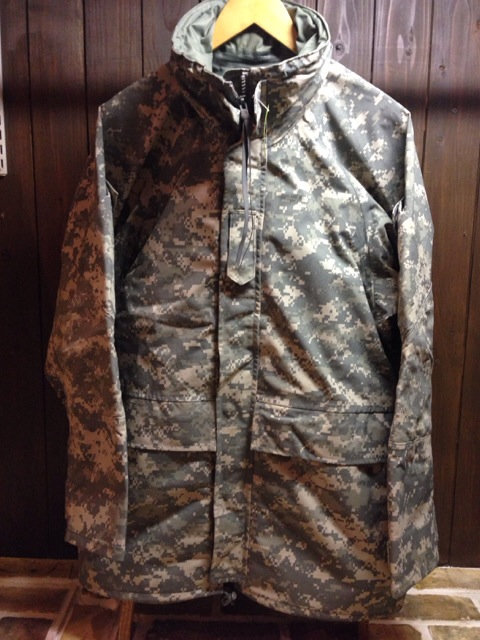 神戸店8/30(土)モダンミリタリー入荷!#2 Level 7 Vest, Level 6  Special Force Gore-Tex!!! _c0078587_10185.jpg