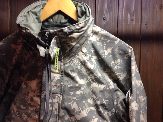 神戸店8/30(土)モダンミリタリー入荷!#2 Level 7 Vest, Level 6  Special Force Gore-Tex!!! _c0078587_10365.jpg