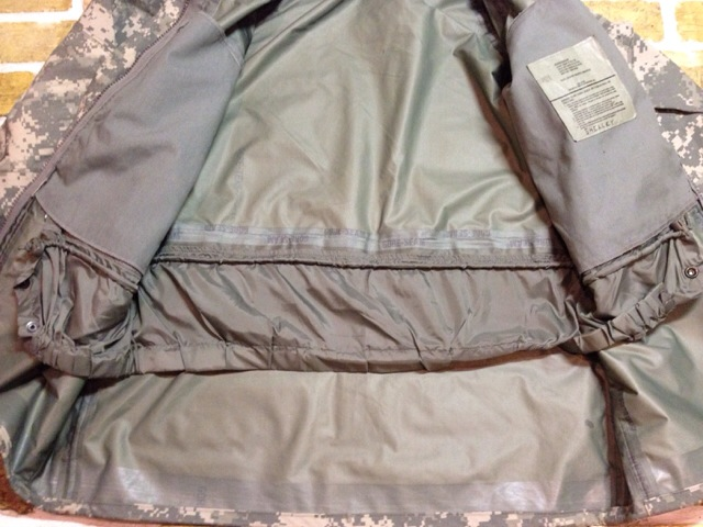 神戸店8/30(土)モダンミリタリー入荷!#2 Level 7 Vest, Level 6  Special Force Gore-Tex!!! _c0078587_114436.jpg