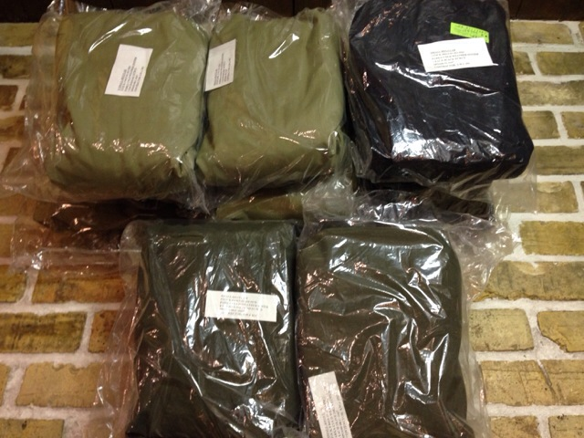 神戸店8/30(土)モダンミリタリー入荷!#2 Level 7 Vest, Level 6  Special Force Gore-Tex!!! _c0078587_114928.jpg