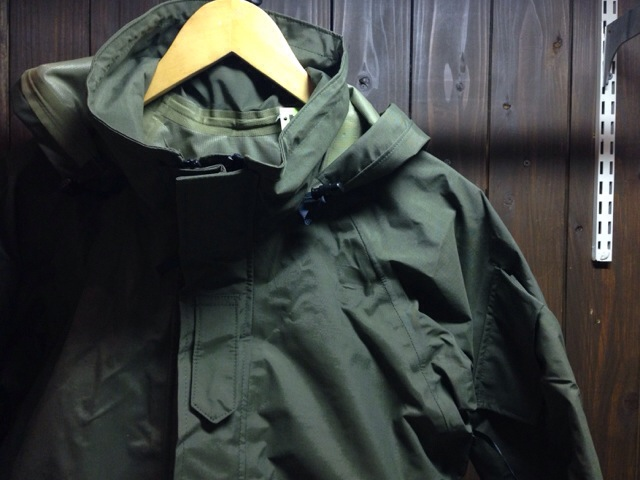 神戸店8/30(土)モダンミリタリー入荷!#2 Level 7 Vest, Level 6  Special Force Gore-Tex!!! _c0078587_125394.jpg