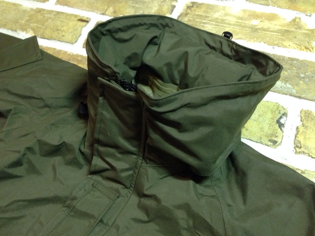 神戸店8/30(土)モダンミリタリー入荷!#2 Level 7 Vest, Level 6  Special Force Gore-Tex!!! _c0078587_125996.jpg