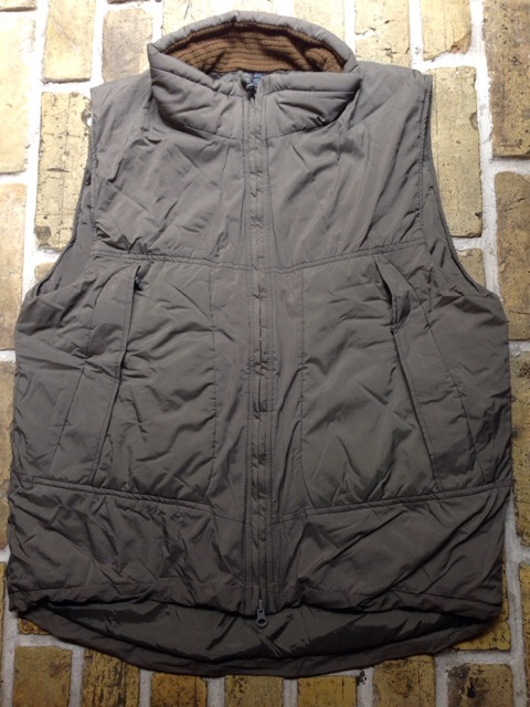 神戸店8/30(土)モダンミリタリー入荷!#2 Level 7 Vest, Level 6  Special Force Gore-Tex!!! _c0078587_14485856.jpg