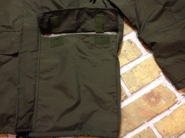 神戸店8/30(土)モダンミリタリー入荷!#2 Level 7 Vest, Level 6  Special Force Gore-Tex!!! _c0078587_14491.jpg