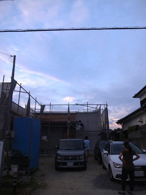 マサキの家_f0150413_18285775.jpg