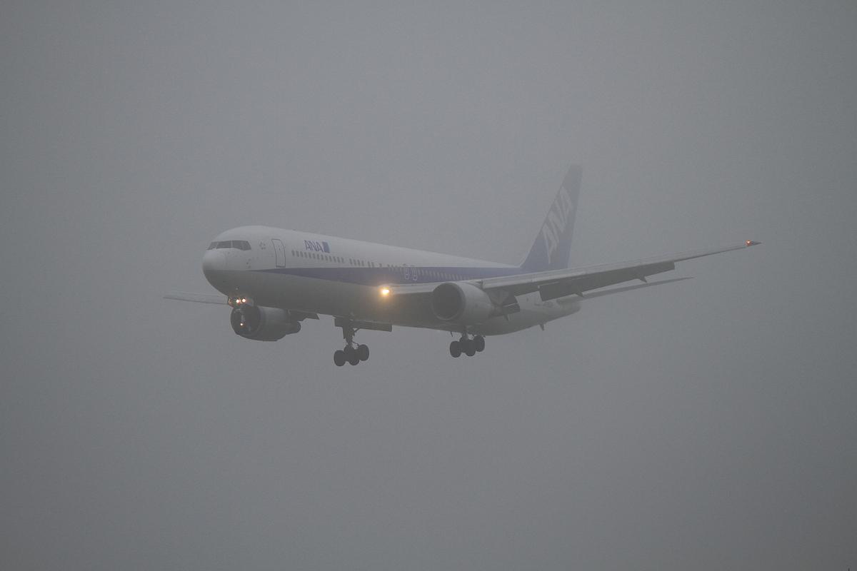 濃霧を抜けて。_b0044115_82525.jpg