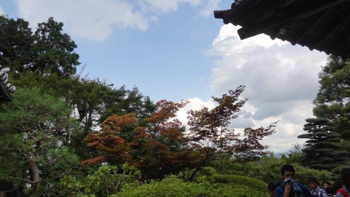 京都三日目(観光!)_b0290816_11145801.jpg