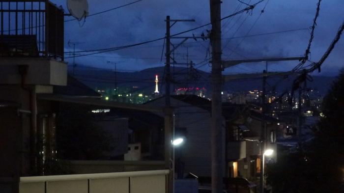 京都三日目(晩御飯♫)_b0290816_20330220.jpg