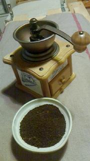 コーヒー殻_c0289116_18594936.jpg