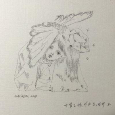 個展「首を傾げた化石」開催中_c0170930_14018.jpg