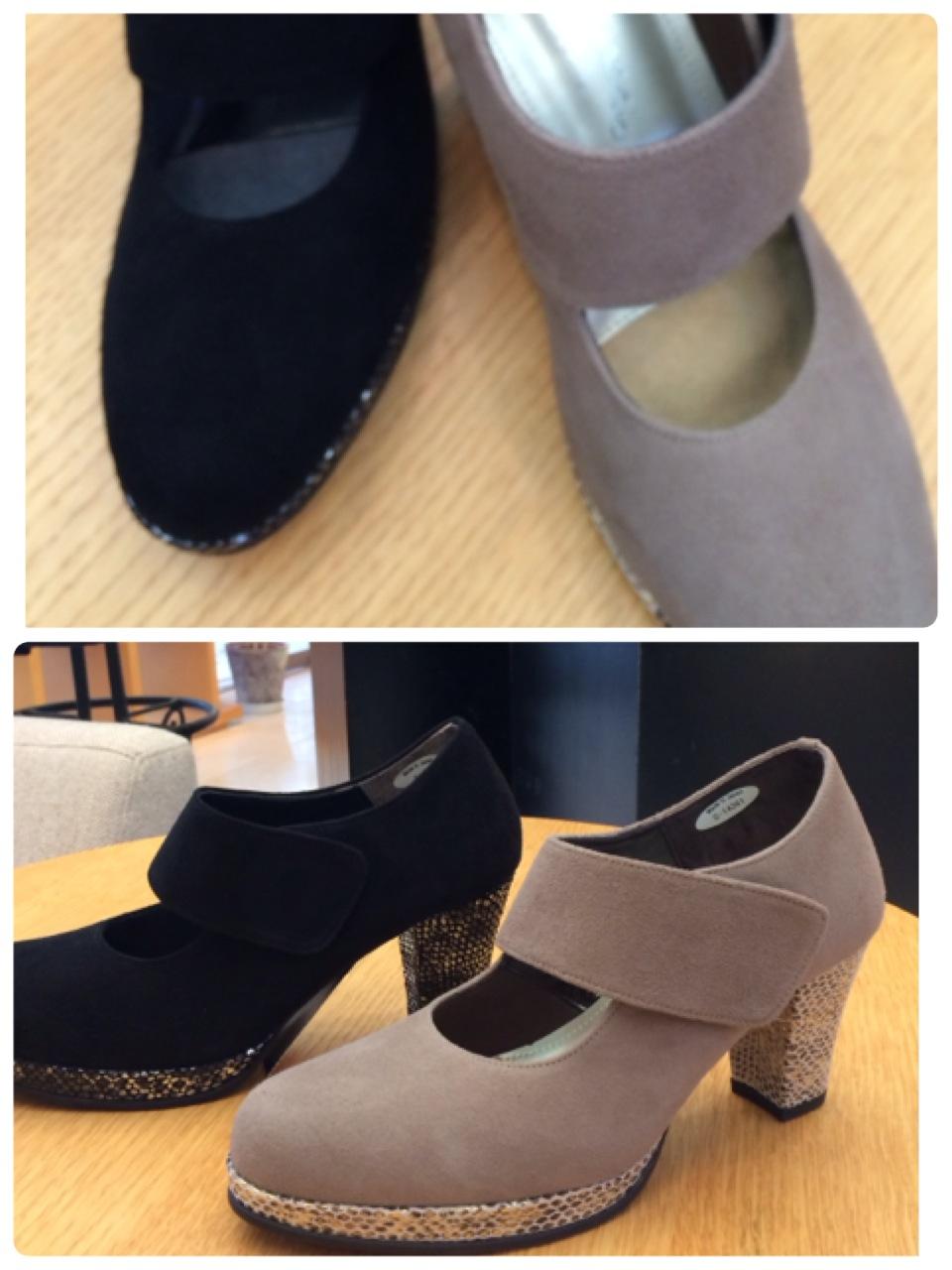 秋の靴   2_a0106637_17484287.jpg
