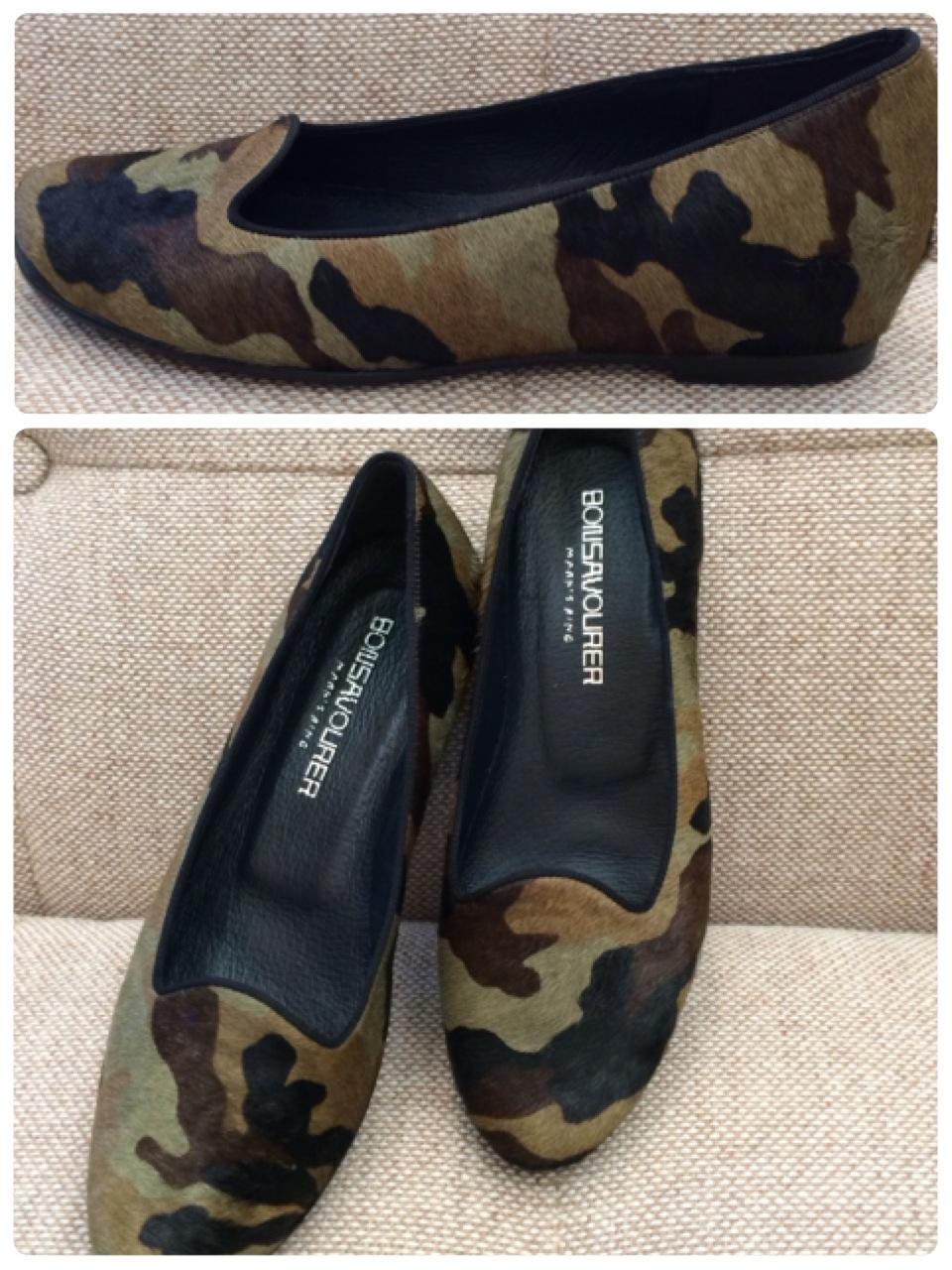 秋の靴   3_a0106637_17513467.jpg