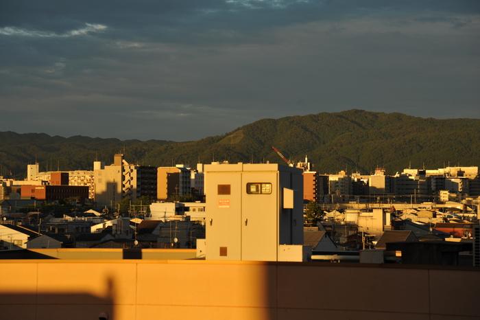 京都の夕景_f0054539_235691.jpg