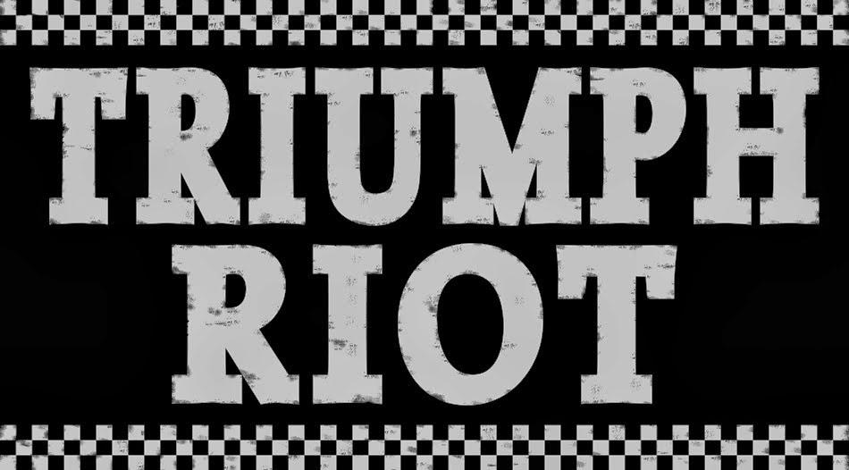 Triumph  Riot 4th _b0153544_9563184.jpg