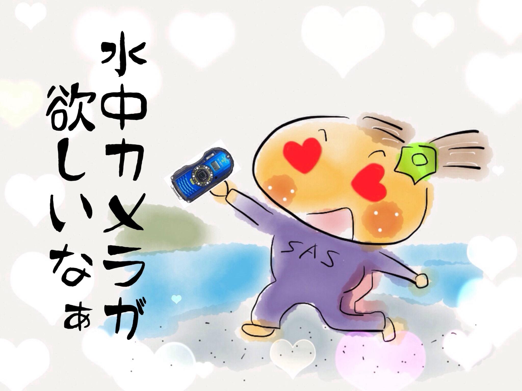 またまた潜っちゃいます☆_f0183846_1552369.jpg