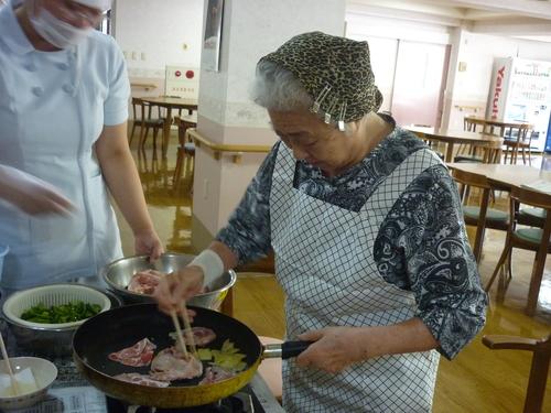~豚丼~_d0195052_16154398.jpg