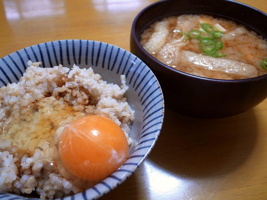 卵かけご飯_e0220163_15211143.jpg