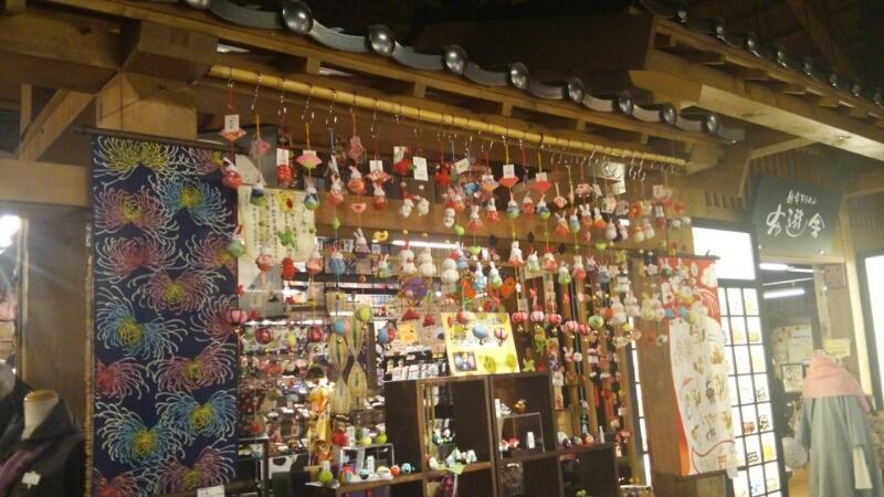 函館ヒストリープラザの布遊舎_b0106766_23224068.jpg
