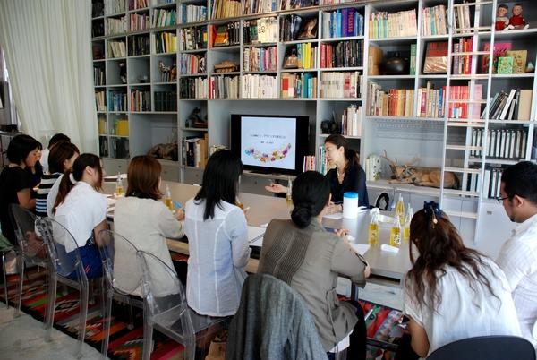 山梨県産地ブランド『Koo-fu(クーフー)』のブランディング講義にて その1._a0138976_21273991.jpg
