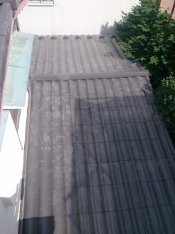 板橋区の常盤台で屋根工事_c0223192_20482021.jpg