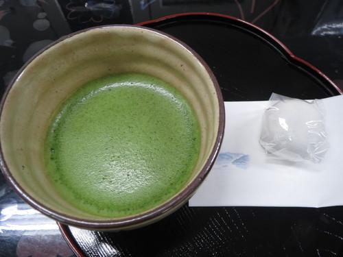 「お茶・踊りの会」開催させて頂きました_a0158095_14739.jpg
