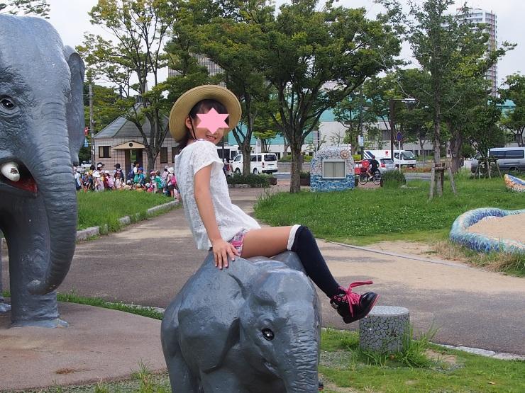 コレット井筒屋のあとで勝山公園へ行って良かった!_f0249710_00092066.jpg