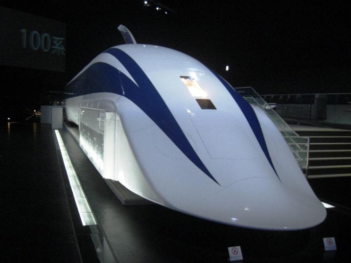 リニア・鉄道博物館①~あこがれの地へ!~_b0081121_8245940.jpg