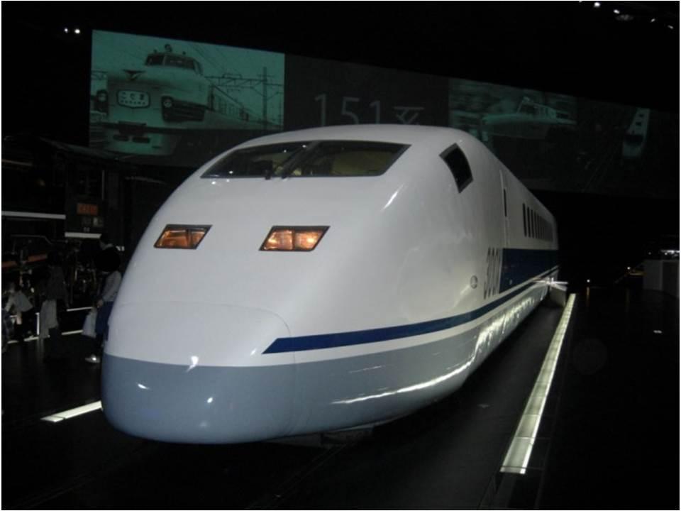リニア・鉄道博物館①~あこがれの地へ!~_b0081121_8263582.jpg